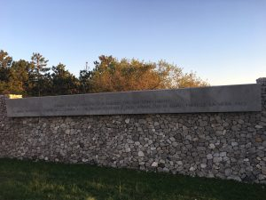 National monument of the Foiba di Basovizza in Trieste | EUROM