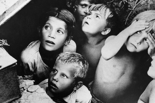 International Symposium_The Soviet Child the War and the Holocaust