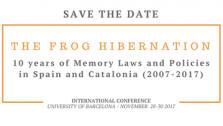 Galeria-FROG- save the date