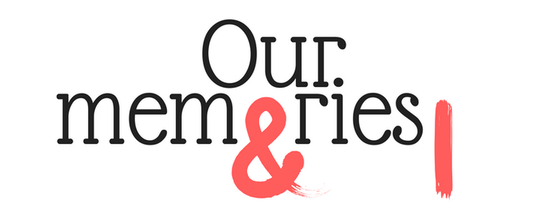 Our Memories and I - Erasmus +