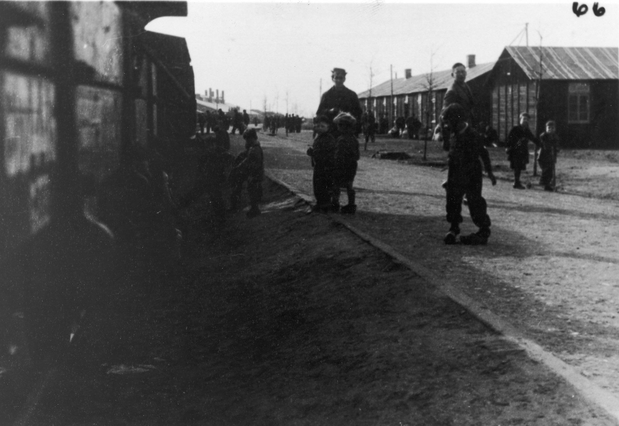 Herinneringscentrum Kamp Westerbork-NIOD