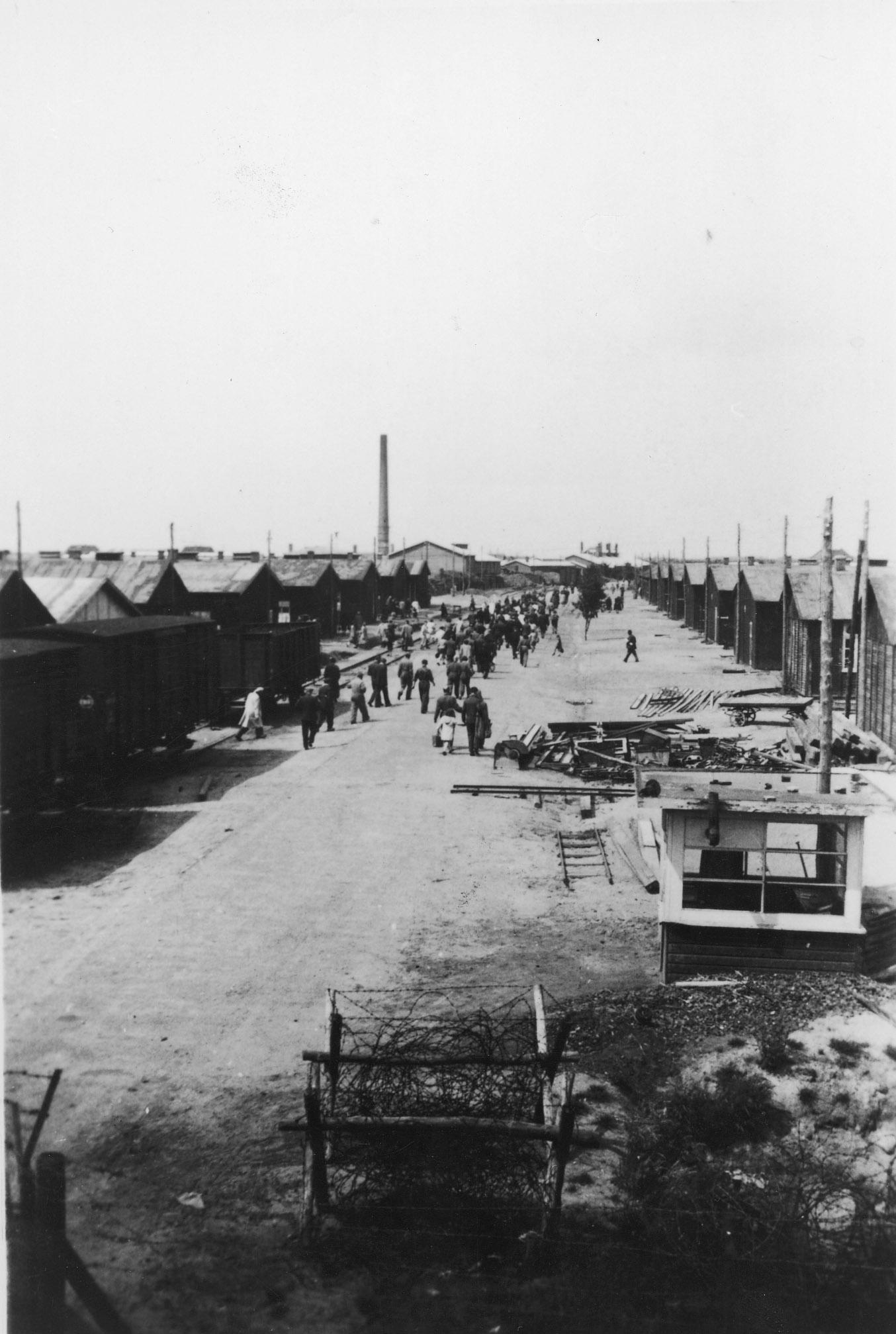 Herinneringscentrum Kamp Westerbork-NIOD 2