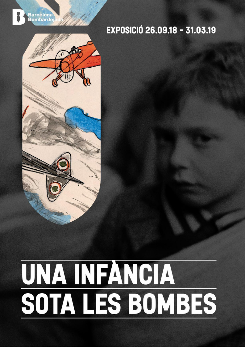 UnaInfanciaSotaLesBombes_web