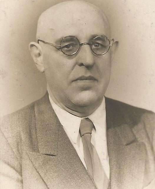 Ossip Bernstein (1882-1962) | Josep Calvet