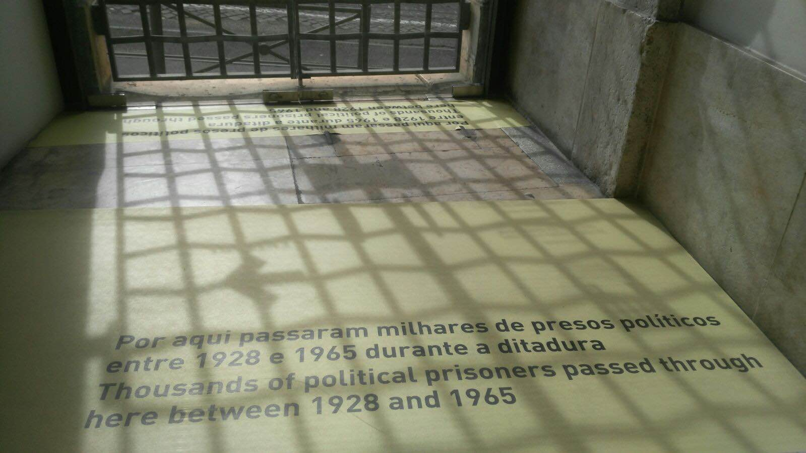 Museu do Aljube